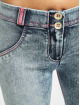 Freddy Skinny Jeans Regular Waist 7/8 blue