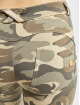 Freddy Skinny Jeans WR.UP 7/8 Regular Waist Super Skinny camouflage