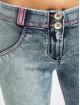 Freddy Tynne bukser Regular Waist 7/8 blå