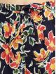 Fresh Made Pantalón cortos Dob azul 3