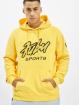 Fubu Hoodie Fb Sprts yellow