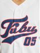 Fubu Košele Fb Varsity Baseball biela