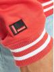 Fubu Pullover Fb College Ssl red
