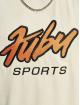Fubu T-paidat Sprts valkoinen