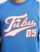 Fubu T-Shirt Varsity blue