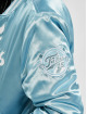 Fubu Übergangsjacke Varsity blau