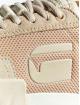 G-Star Footwear Tøysko Footwear Rackam Rovic lyserosa 6