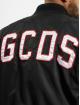 GCDS Bomber jacket Bomber black
