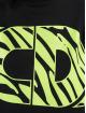 GCDS Jersey Logo negro