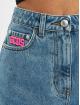 GCDS Shorts MATCHING blau