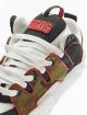 GCDS Sneaker Hoop mimetico