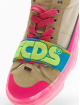 GCDS Sneaker Candy rosa