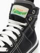 GCDS Sneakers HiTop èierna