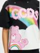GCDS t-shirt Care Bears zwart