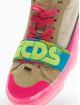 GCDS Tennarit Candy vaaleanpunainen