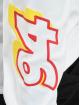 GCDS Tričká dlhý rukáv KAWAII biela