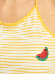 Glamorous Kleid Melon gelb
