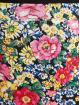 Glamorous Nederdele Flower mangefarvet