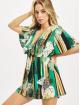 Glamorous Overály Rosalie zelená