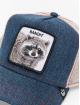 Goorin Bros. Casquette Trucker mesh Bandit bleu
