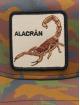 Goorin Bros. Casquette Trucker mesh Alacran brun