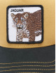 Goorin Bros. Trucker Caps Bros. Jaguar bezowy
