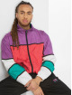 Grimey Wear Демисезонная куртка Brick Track пурпурный 0
