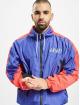 Grimey Wear Lightweight Jacket Planete Noire blue