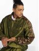 Grimey Wear Lightweight Jacket Midnight green 0