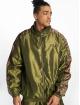 Grimey Wear Lightweight Jacket Midnight green 2