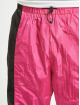 Grimey Wear Pantalone ginnico Mysterious Vibes rosa