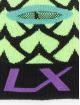 Grimey Wear Pozostałe LX X zólty