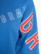 Grimey Wear Sweat & Pull F.a.l.a. Crewneck bleu 9