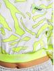 Grimey Wear Tröja Mysterious Vibes Long Sleeve vit