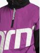 Grimey Wear Välikausitakit Flamboyant purpuranpunainen 3