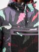 Grimey Wear Vinterjakke Mysterious Vibes Reversible lyserosa