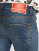 GRJ Denim Slim Fit -farkut Basic sininen 2