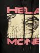 Helal Money Hoodies Franklin čern