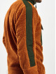 Helly Hansen Gensre YU 1/2 Zip Pile oransje