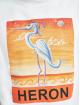 Heron Preston Pullover Times weiß