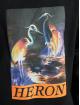 Heron Preston Pulóvre Times èierna