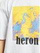 Heron Preston T-Shirt Print weiß