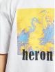 Heron Preston T-Shirt Print white