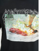 Heron Preston T-skjorter Sami Miro svart