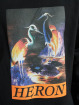 Heron Preston Tröja Times svart