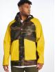 Herschel Kurtki przejściowe Herschel Rainwear Classic Rain Jacket Woodland moro