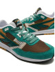 Hi-Tec Sneaker Badwater grün 4