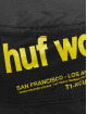 HUF 5 Panel Caps Boulevard Volley Hat schwarz 2