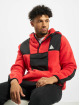 HUF Transitional Jackets Boulevard Anorak red