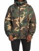 HUF Übergangsjacke Standard Shell camouflage 2